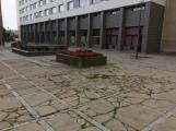 V Křižáku vznikne nová pěší zóna, s lavičkami projekt nepočítá (2)