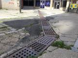V Křižáku vznikne nová pěší zóna, s lavičkami projekt nepočítá (4)