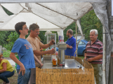 Nádraží v Rožmitále zaplnily davy lidí (14)
