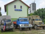 Nádraží v Rožmitále zaplnily davy lidí (34)