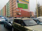 Další nehoda, tentokrát v Milínské (1)
