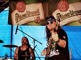 Rožmitál rozhýbal festival ()