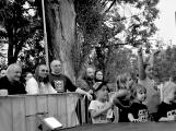 Kabát revival naplnil parkoviště u Podzámeckého rybníka (31)