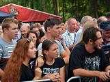 Kabát revival naplnil parkoviště u Podzámeckého rybníka (92)