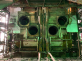 V příbramské teplárně se přestavují kotle na dřevní štěpku (2)