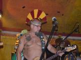 Punkové legendy přijely na Dobříš a zaplnily šapitó (19)