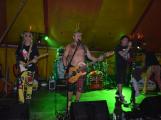 Punkové legendy přijely na Dobříš a zaplnily šapitó (8)