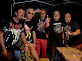 Punkové legendy přijely na Dobříš a zaplnily šapitó ()