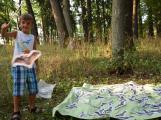 Netopýři brázdí vzduch nad dobříšským zámeckým parkem každou letní noc (9)
