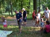 Netopýři brázdí vzduch nad dobříšským zámeckým parkem každou letní noc (8)