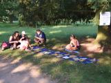 Netopýři brázdí vzduch nad dobříšským zámeckým parkem každou letní noc (4)