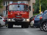 Tři metry k životu: Hasičům blokují průjezd špatně zaparkovaná auta (68)