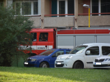 Tři metry k životu: Hasičům blokují průjezd špatně zaparkovaná auta (59)