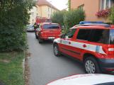 Tři metry k životu: Hasičům blokují průjezd špatně zaparkovaná auta (62)
