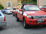 Tři metry k životu: Hasičům blokují průjezd špatně zaparkovaná auta (104)