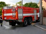 Tři metry k životu: Hasičům blokují průjezd špatně zaparkovaná auta (15)