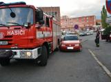 Tři metry k životu: Hasičům blokují průjezd špatně zaparkovaná auta (43)