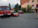 Tři metry k životu: Hasičům blokují průjezd špatně zaparkovaná auta (46)