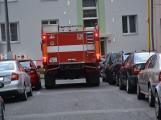 Tři metry k životu: Hasičům blokují průjezd špatně zaparkovaná auta (29)