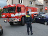 Tři metry k životu: Hasičům blokují průjezd špatně zaparkovaná auta (32)