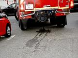 Tři metry k životu: Hasičům blokují průjezd špatně zaparkovaná auta (38)