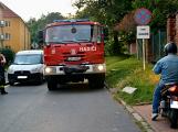Tři metry k životu: Hasičům blokují průjezd špatně zaparkovaná auta (114)