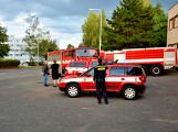Tři metry k životu: Hasičům blokují průjezd špatně zaparkovaná auta (115)