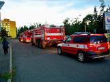 Tři metry k životu: Hasičům blokují průjezd špatně zaparkovaná auta (116)