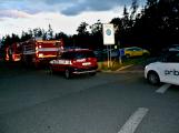 Tři metry k životu: Hasičům blokují průjezd špatně zaparkovaná auta (117)