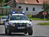 V sobotu oslavili březničtí hasiči narozeniny, mezi dárky byl i nový automobil (42)