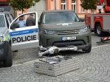 V sobotu oslavili březničtí hasiči narozeniny, mezi dárky byl i nový automobil (13)