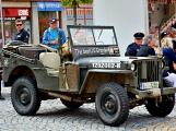 V sobotu oslavili březničtí hasiči narozeniny, mezi dárky byl i nový automobil (15)