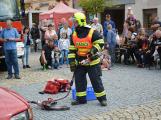 V sobotu oslavili březničtí hasiči narozeniny, mezi dárky byl i nový automobil (38)