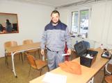 Cvičení záchranných složek: Na Příbramsku havaroval autobus s vězni, dva utekli (17)