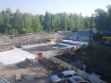Nový most přes Litavku byl slavnostně otevřen (4)