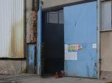 Složky IZS procvičovaly zásah u požáru s výskytem nebezpečné látky (22)