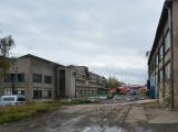 Složky IZS procvičovaly zásah u požáru s výskytem nebezpečné látky (27)