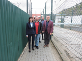 Vedení příbramské věznice přivítalo kolegy z Polska (7)