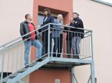 Vedení příbramské věznice přivítalo kolegy z Polska (5)