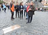 Vedení příbramské věznice přivítalo kolegy z Polska (3)