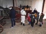 Březohorští hasiči otevřeli pro veřejnost zbrojnici, nechybělo ani občerstvení (6)
