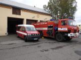 Březohorští hasiči otevřeli pro veřejnost zbrojnici, nechybělo ani občerstvení (4)