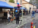 Březohorští hasiči otevřeli pro veřejnost zbrojnici, nechybělo ani občerstvení (3)