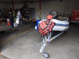 Březohorští hasiči otevřeli pro veřejnost zbrojnici, nechybělo ani občerstvení (1)