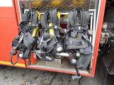 Březohorští hasiči otevřeli pro veřejnost zbrojnici, nechybělo ani občerstvení (9)