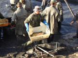 V Novém rybníce plavalo zhruba 7 metráků lína obecného (21)