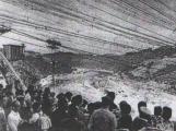 Orlická přehrada vzala domov tisícům lidí. Ti se nemohli bránit, a tak jen čekali (1)