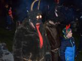 Čertovský Novák přilákal tisíce návštěvníků. Velkolepý ohňostroj nadchl přihlížející (52)