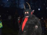Čertovský Novák přilákal tisíce návštěvníků. Velkolepý ohňostroj nadchl přihlížející (32)