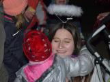 Čertovský Novák přilákal tisíce návštěvníků. Velkolepý ohňostroj nadchl přihlížející (31)